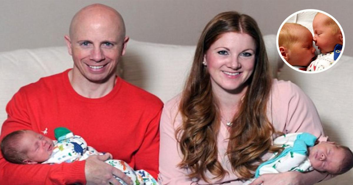 ec8db8eb84ac7 10.jpg - Mom Gave Birth To The Heaviest Twins In The History Of Scotland