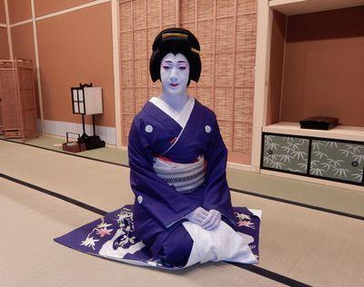 歌舞伎の女形 尾上右近에 대한 이미지 검색결과