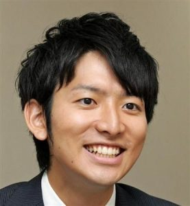 Image result for 生田アナウンサー