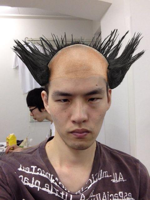 hairjam 64.jpg - 周りと差をつける!面白い髪型でクラスの人気者を目指す