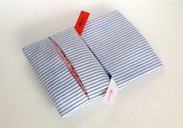 handmade pocket tissue case is rising in popularity 1 4307ac225da53f6805a87960a4dc2c1034d9adcc 583x585.jpg - 手作りポケットティッシュケースが人気急上昇中!?ポケットティッシュケースを作って見よう!