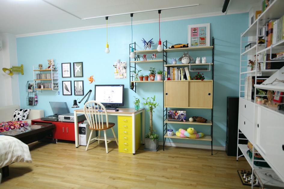 img 5a509f04d1238.png - 好きな物に囲まれて過ごしたい!女子におすすめの可愛い部屋作り