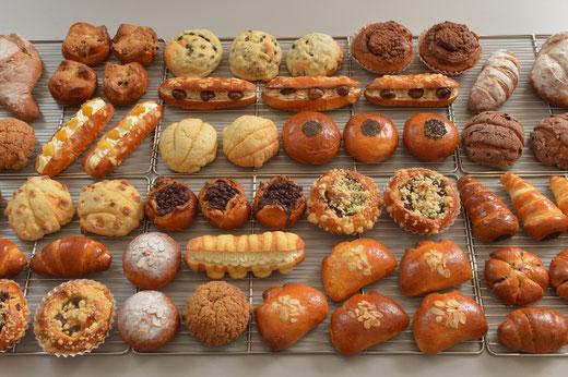 img 5a51a4c7432f9.png - おうちでメロンパンを焼こう!子どもも喜ぶ菓子パンレシピ