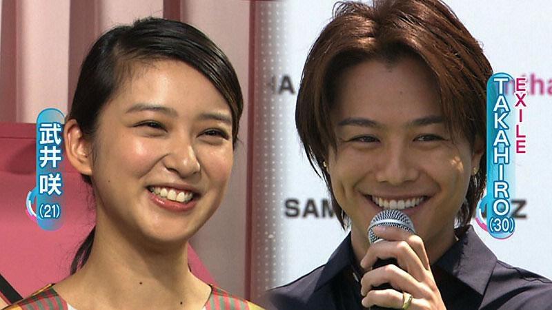 img 5a55b9de1e02f.png - EXILEのtakahiroと武井咲が結婚?馴れ初めや周囲の反応は?