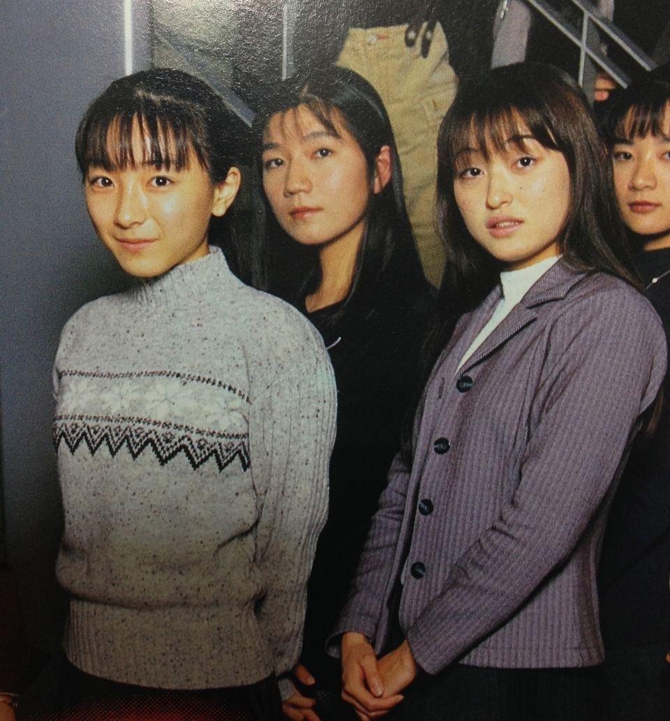 img 5a5b61302ff6f.png - 堀江由衣と田村ゆかりがユニットを組んでいた?真相解明!