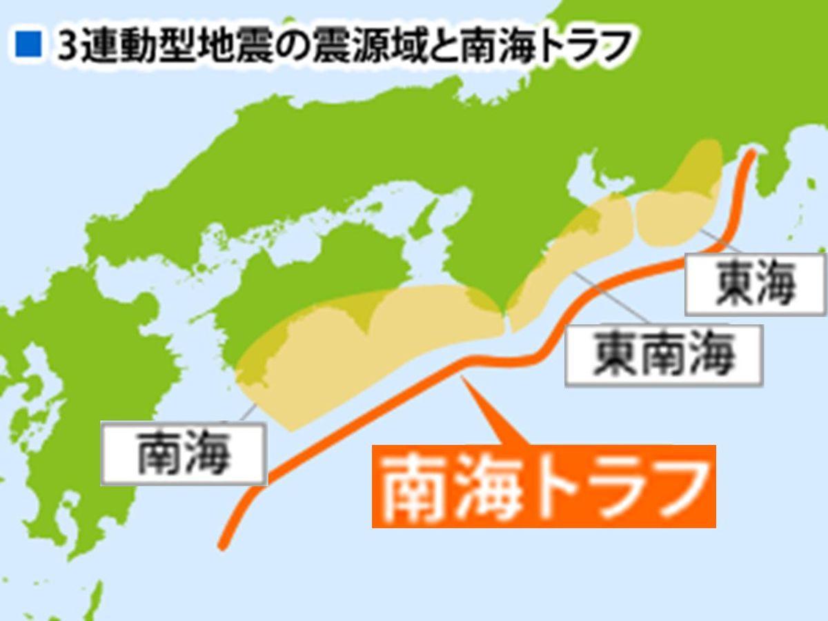 🤪地震 予知 予言 前兆