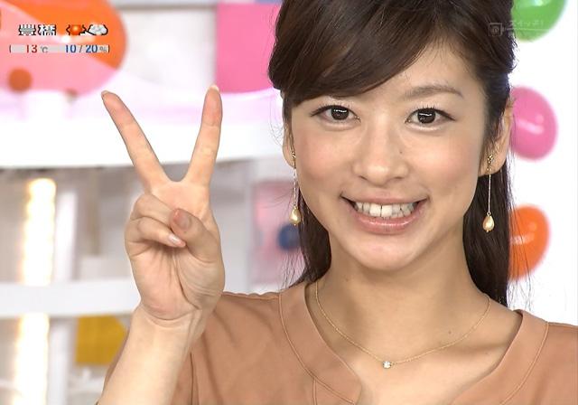 syouno youko 01.jpg - 生野アナが夕方のニュースを降板!次はどの枠にいくの?