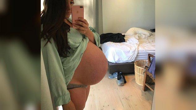 zinc tomber enceinte & 6 raisons pour lesquelles les gens n'y arrivent pas