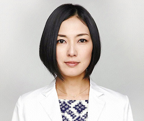 yuka itaya.jpg - 黒髪オン眉さん必見!板谷由夏の髪型がお洒落な理由を徹底解説