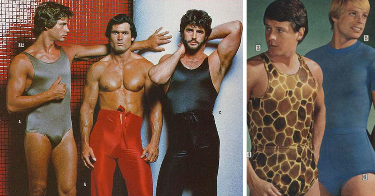 """1 82.png - """"정말 편견없는 시대.."""" 보면 입 다물지 못하는 1970년대 '남성' 패션 (사진 15장)"""