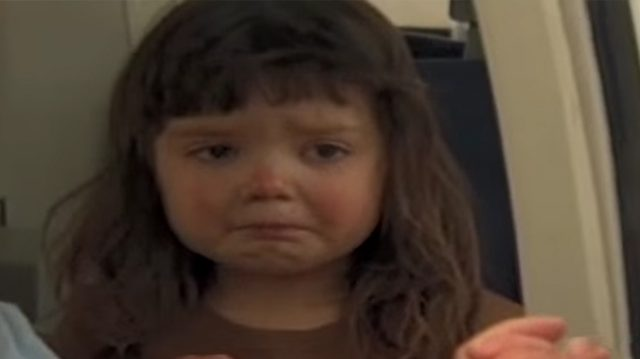girl.jpg - 3-Year-Old Girl Lost In Woods Found Safe With Her Dog