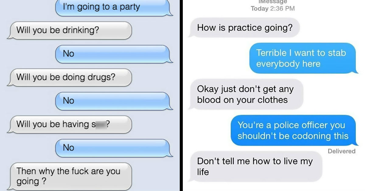 untitled 19.jpg - Collection Of Funny Text Messages Kids Got From Their Dads
