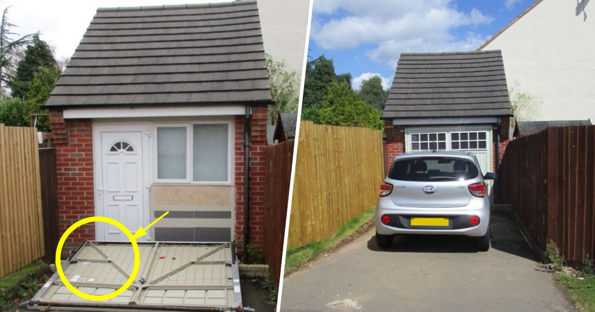1ec8db8eb84ac 29.jpg - Couple Fined For Using Fake Garage Doors To Hide Their Home