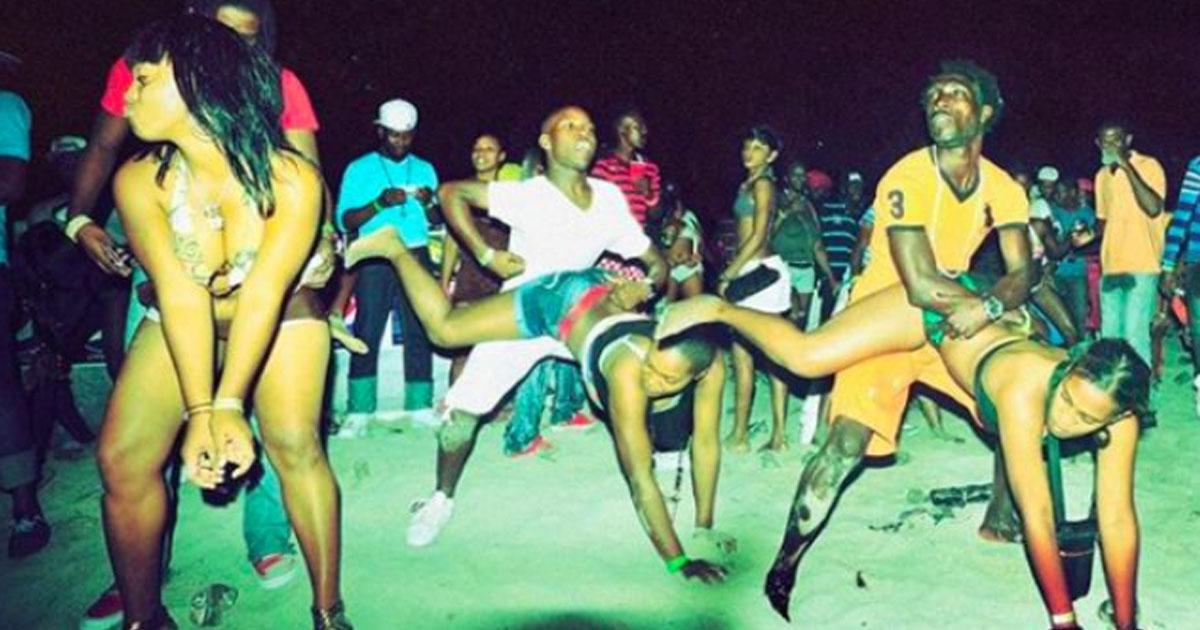 """jamaica.jpg - """"ジャマイカ""""に暮らす若者はどんな暮らしをしている?"""