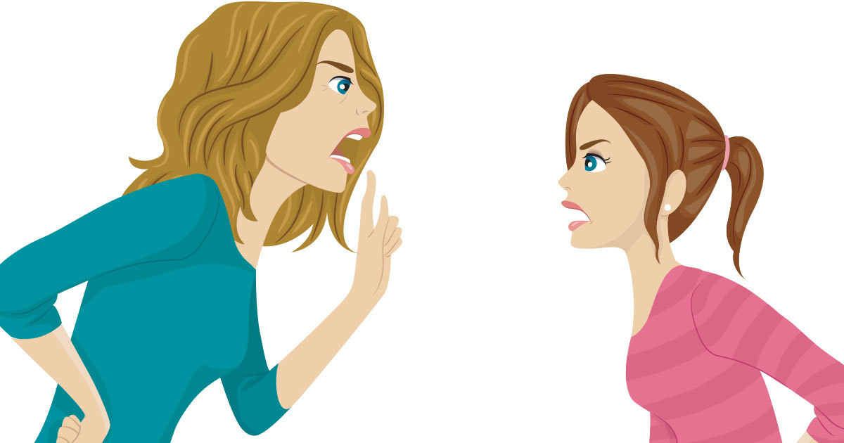nagging.jpg - Daughters Of Nagging Mothers Have A Greater Chance Of Succeeding In Life According To New Research