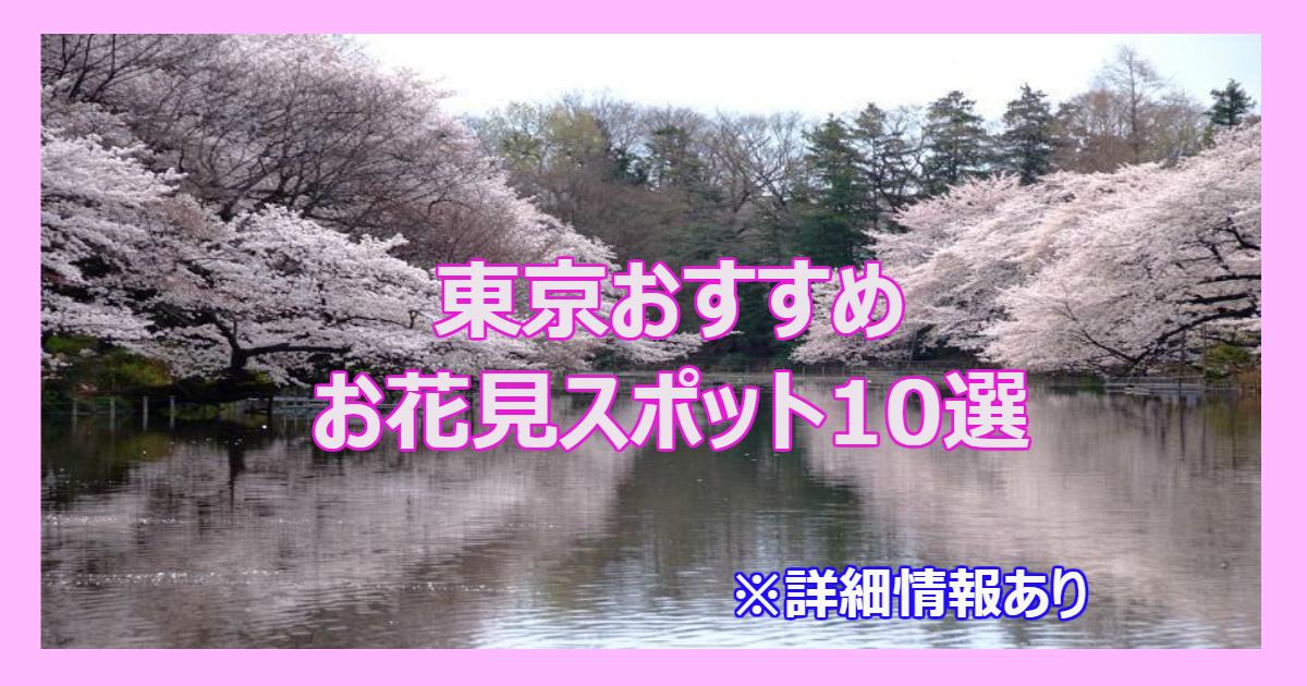 ohanami 1.png - 東京おすすめお花見スポット10選まとめ!