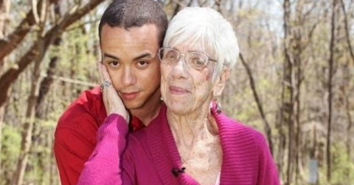 untitled 1 147.jpg - 31-Year-Old King Of Cougars Spoke Out About Long-Term Relationship With His 91-Year-Old Girlfriend