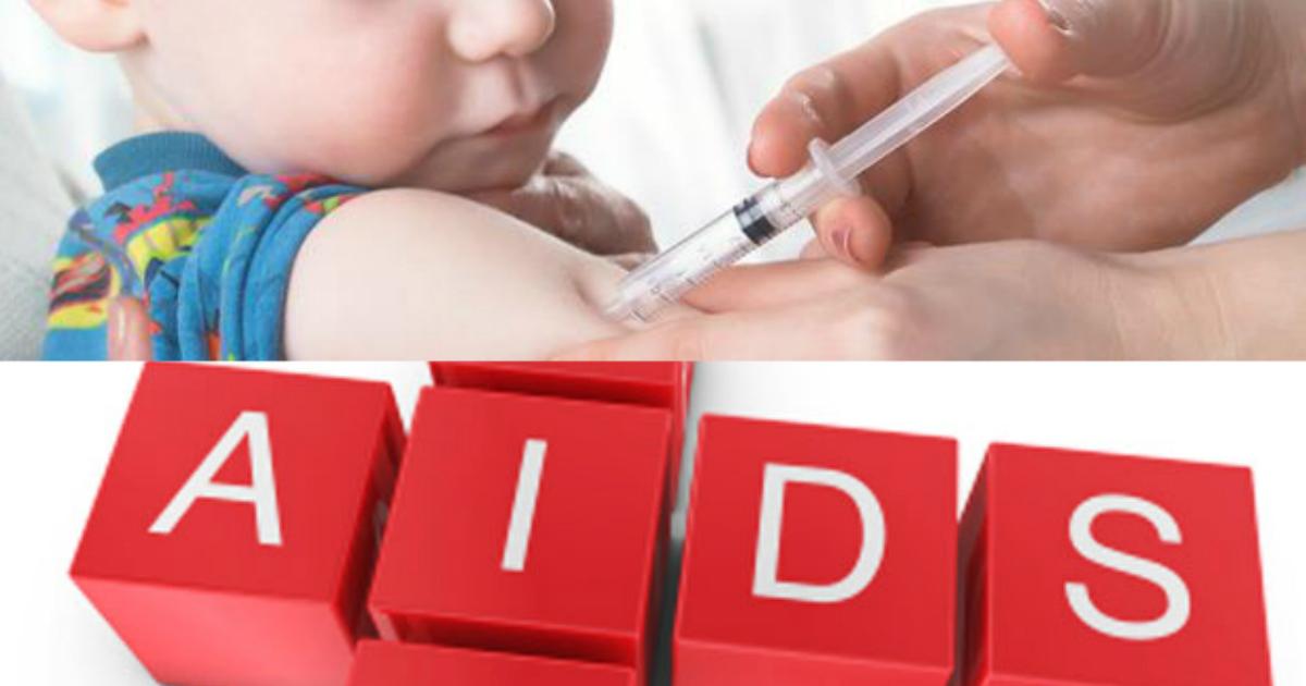 untitled 1 152.jpg - Pai contamina filho de 11 meses com HIV para não pagar pensão alimentícia