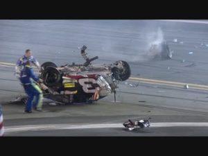 スポーツ事故