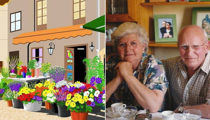 11d7day61wd6tv4s3x1h.jpg - パソコンの「ペイント」で素敵な風景画を仕上げる87歳のおばあさん