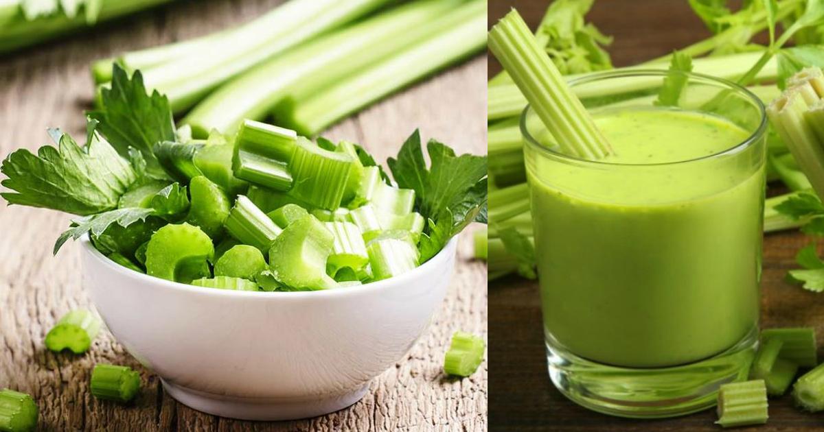 celery everyday.jpg - Esto es lo que le sucede a tu cuerpo si comes apio a diario