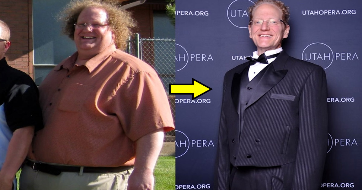 fat.jpg - Overweight Man Underwent Weight Loss Journey After Turning 40
