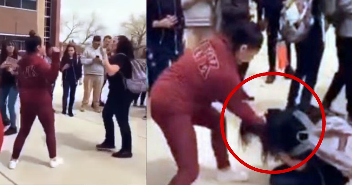 """fight club 1.jpg - Des officiers du Colorado enquêtent sur des """"clubs de combat"""" après une récente attaque laissant une jeune fille victime d'une commotion cérébrale"""