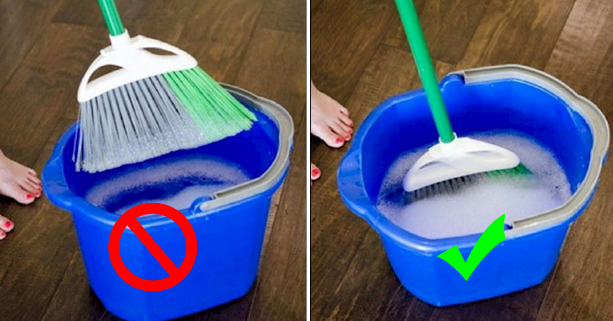 hacks.jpg - Simple Home Cleaning Hacks That Can Help You Save Time And Energy
