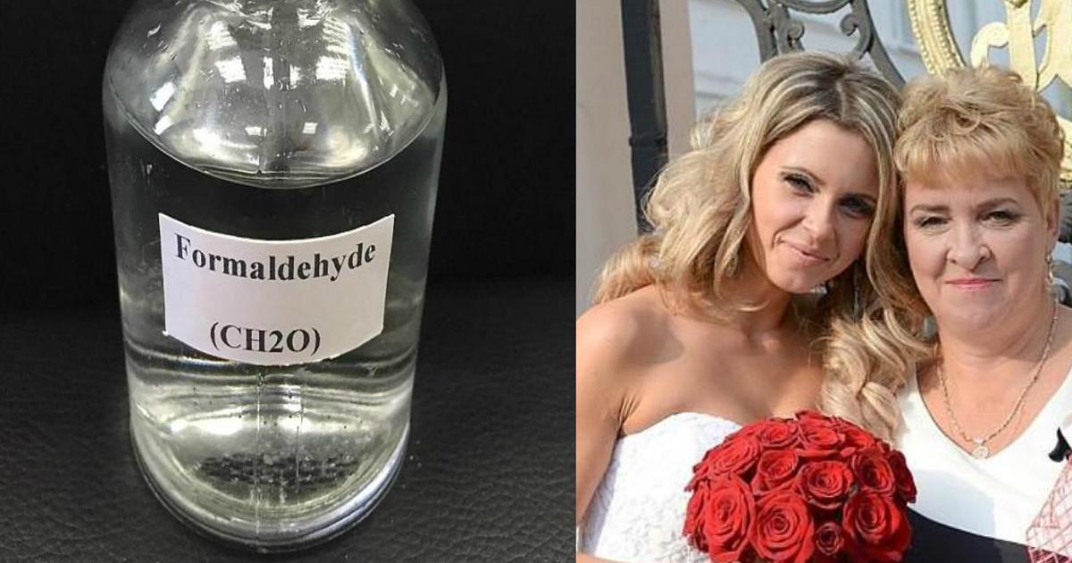 medical mistake.jpg - Une femme de 27 ans meurt d'agonie après avoir reçu du formol au lieu d'une simple solution saline