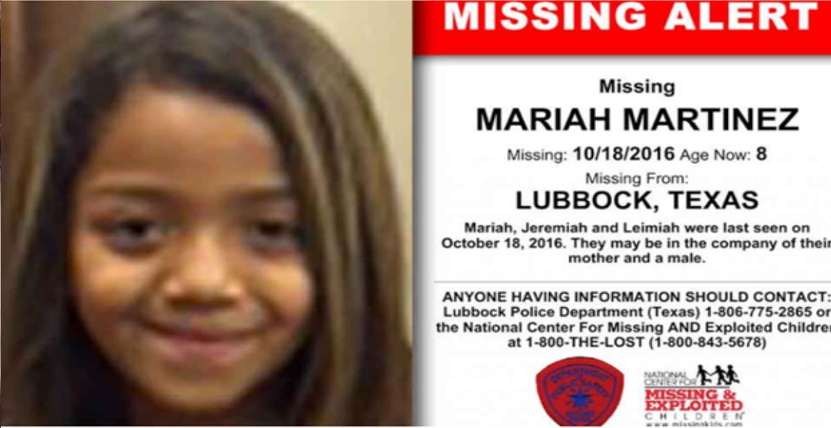 sample copy copy copy 2.png - Une fillette disparue de 9 ans retrouvée après 2 ans, grâce aux renseignements d'une émission de télé