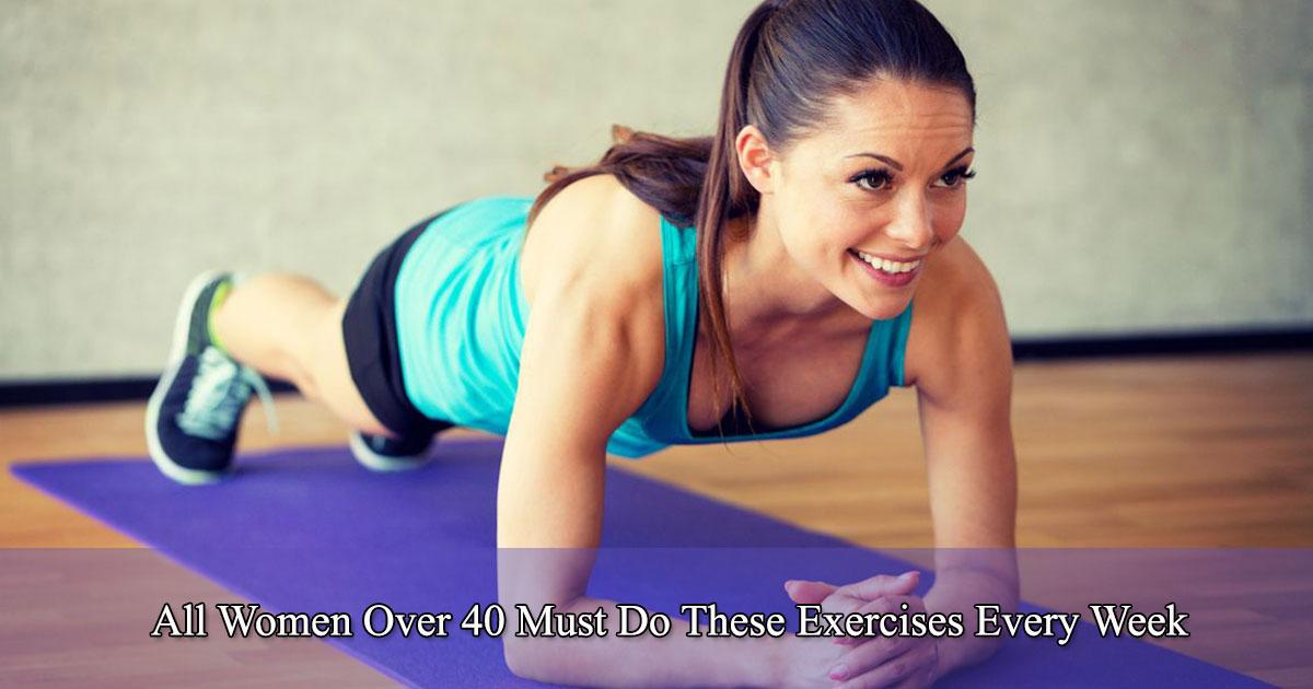 untitled 1 52.jpg - Voici comment rester en forme et en bonne santé si vous avez plus de 40 ans