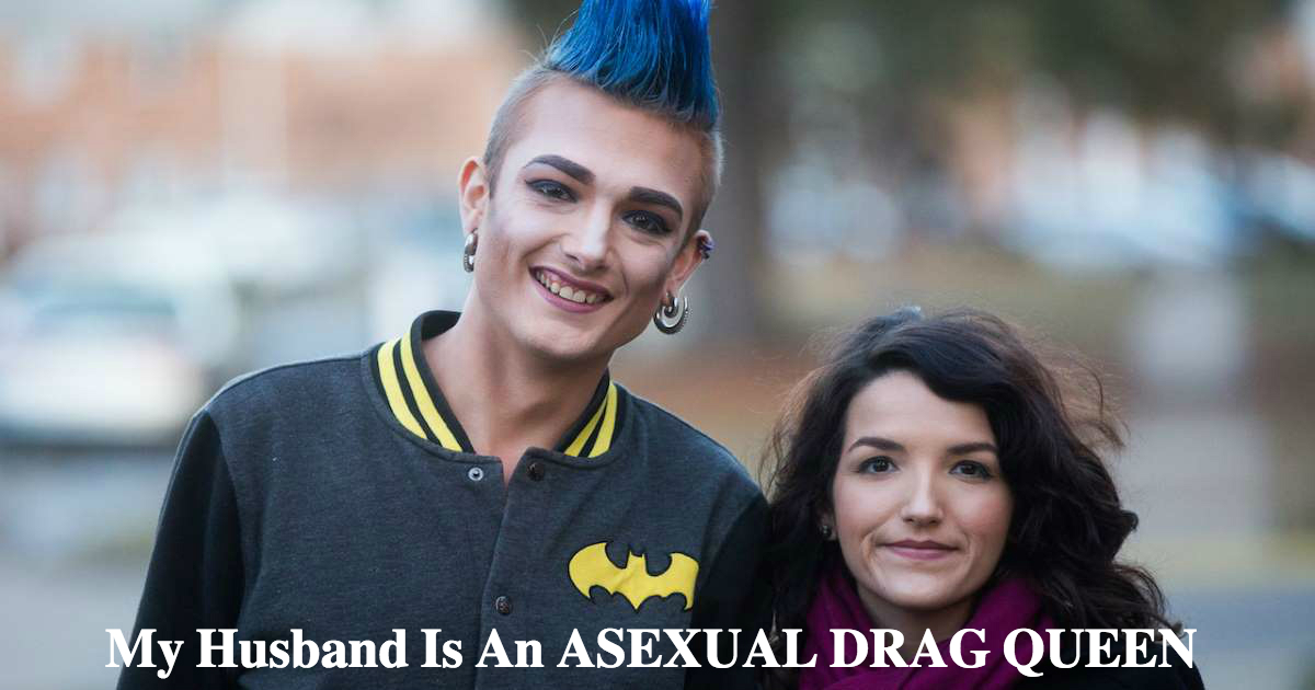 untitled 1 80.jpg - Woman's Husband Is A Drag Queen And She's Totally Fine With That