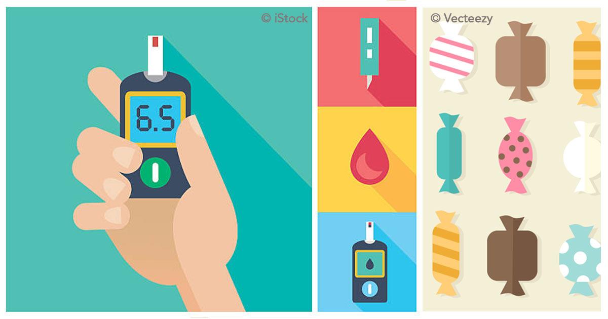 untitled 1 99.jpg - 6 síntomas comunes en tu cuerpo que pueden significar un exceso de azúcar en la sangre
