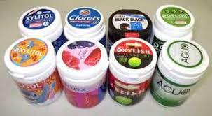 「無糖ガム」の画像検索結果