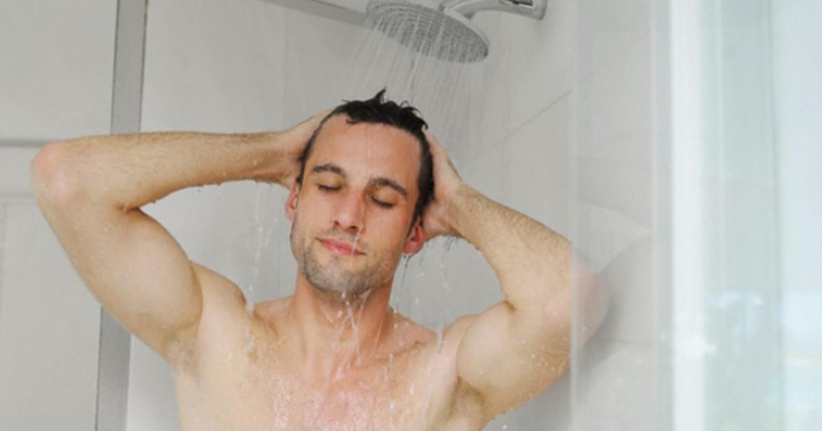 73444bd48a1231325ed4d74f842f34fa282f43326147f0130c8b68e53092aa9c 1.jpg - 남자라면 공감할 남자들의 '샤워 습관' 6가지