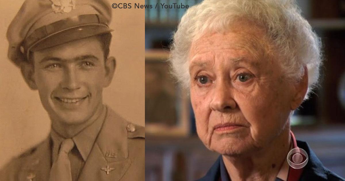 cover 19.jpg - Tuvo que esperar 68 años para saber la verdad sobre la muerte de su esposo en la Segunda Guerra Mundial, era realmente un héroe