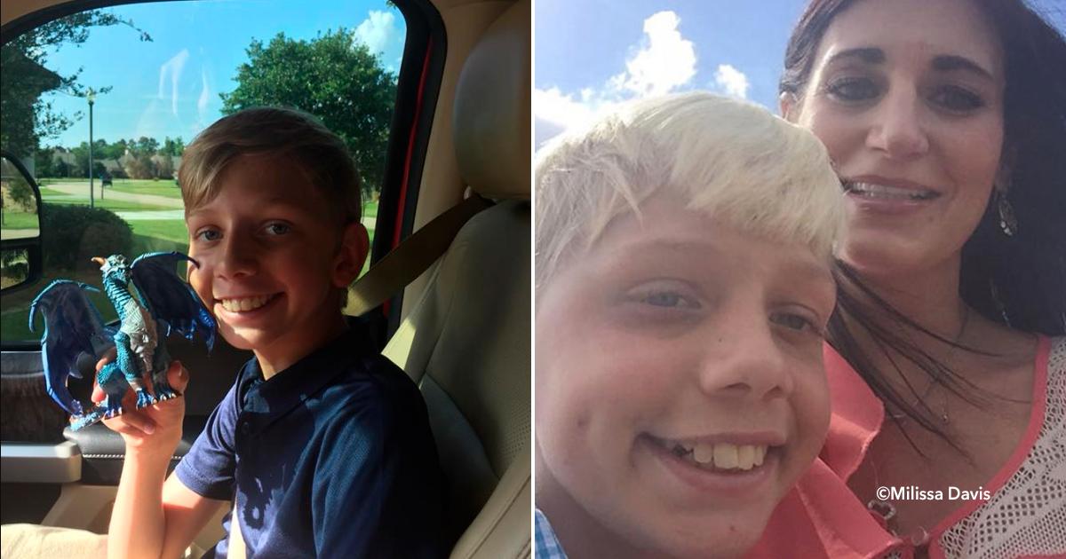 cover22miil.jpg - Despidieron a dos maestros a causa de un niño con autismo que grabó lo que le decían