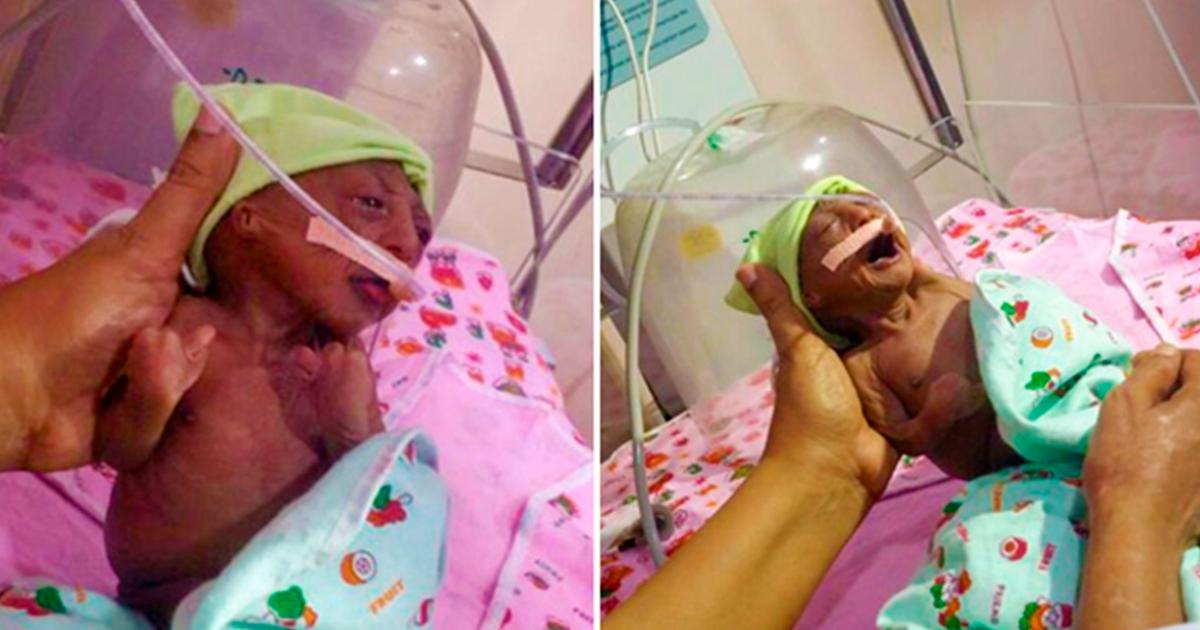 cover22yuty.jpg - Ella nació con una enfermedad incurable y sus padres la abandonaron, pero un ángel cambió su destino