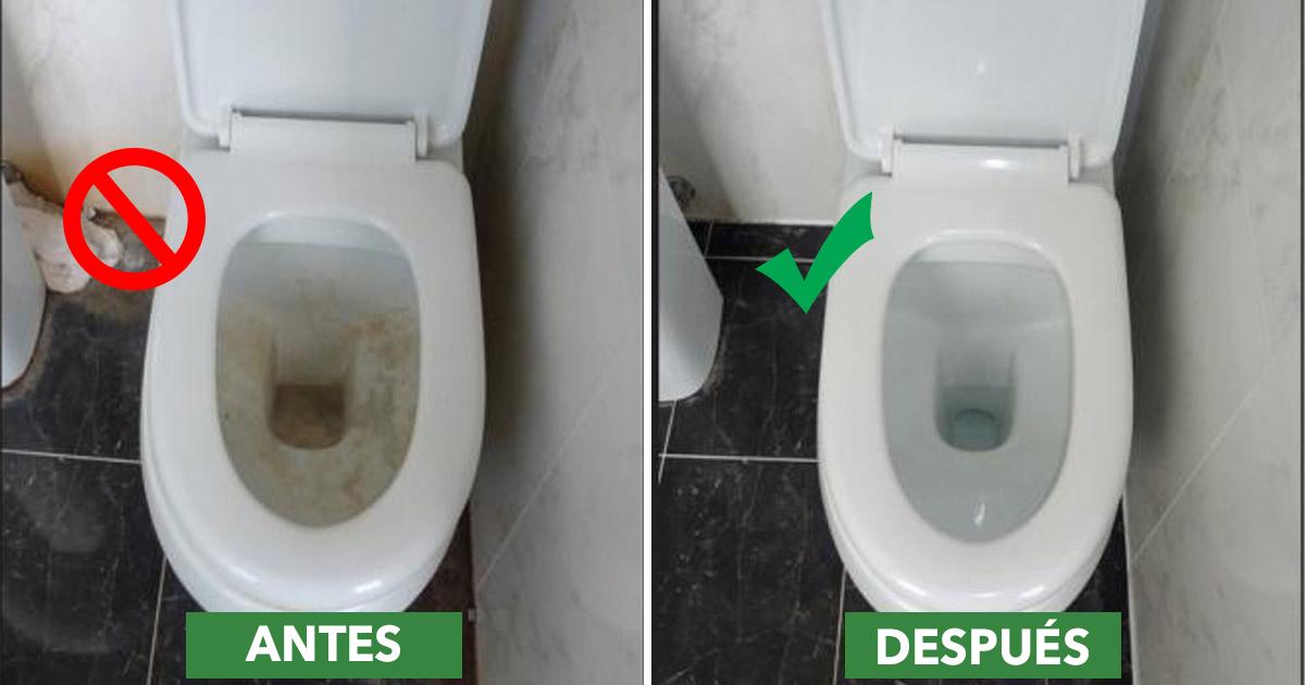 cvrd.jpg - Con estos 5 trucos de limpieza caseros, tu baño lucirá extremadamente reluciente