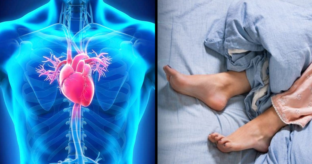 pic copy 3 5.jpg - New Research Confirmed Restless Leg Syndrome Is Linked To Cardiovascular Diseases