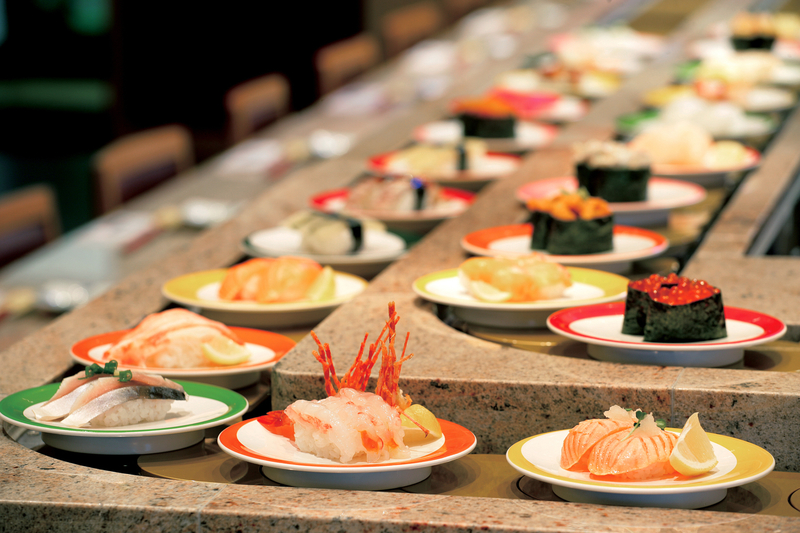 回転寿司에 대한 이미지 검색결과