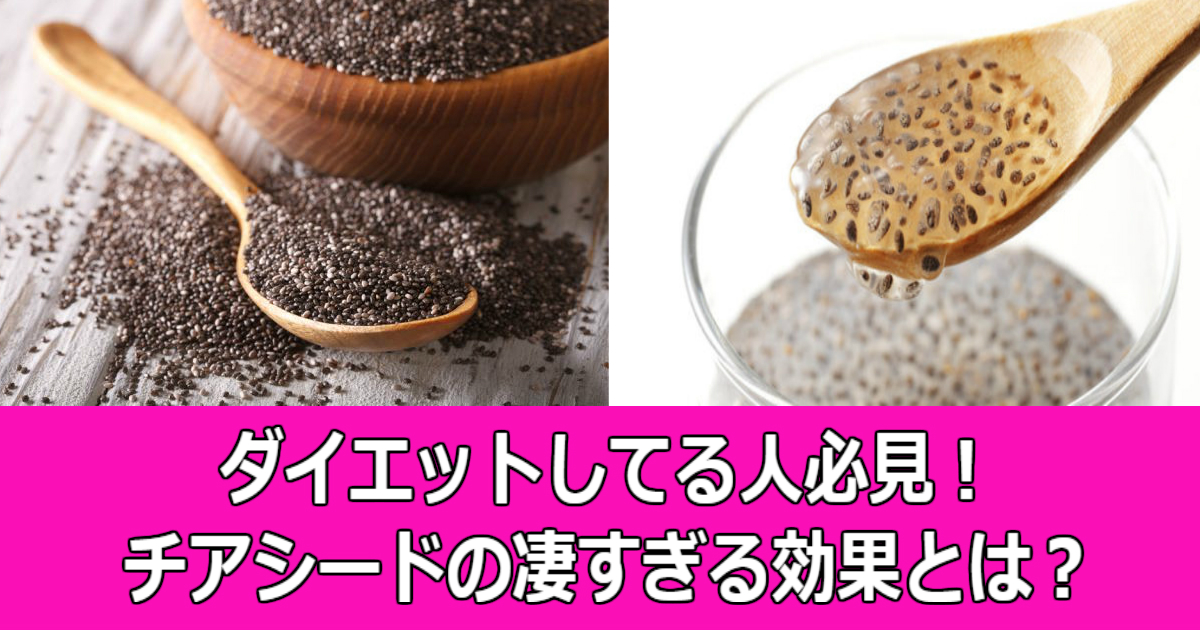 a 3.jpg - 【健康】【ダイエット】チアシードの凄すぎる効果とは?1日スプーン一杯で痩せれる?