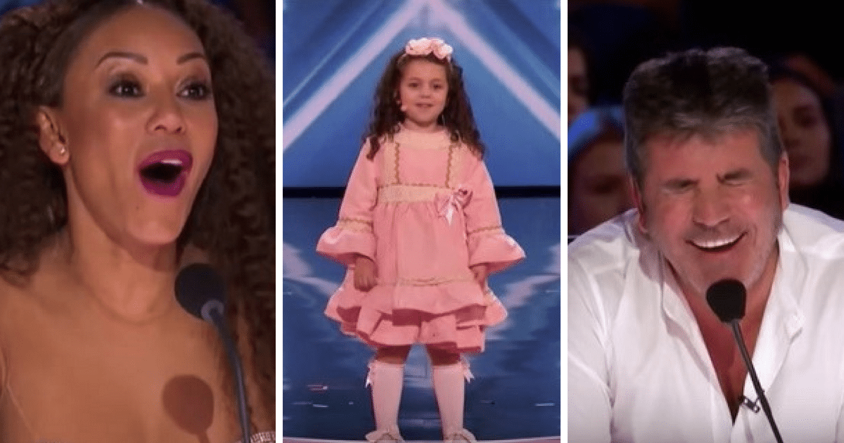 agt featured.png - America's Cutest Contestant – With A Dazzling Performance
