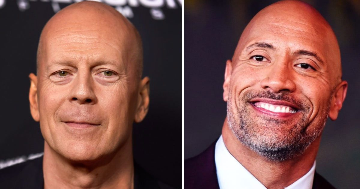 bald men more successful featured.jpg - Studies Show Bald Men Are Smarter, More Masculine And More Successful