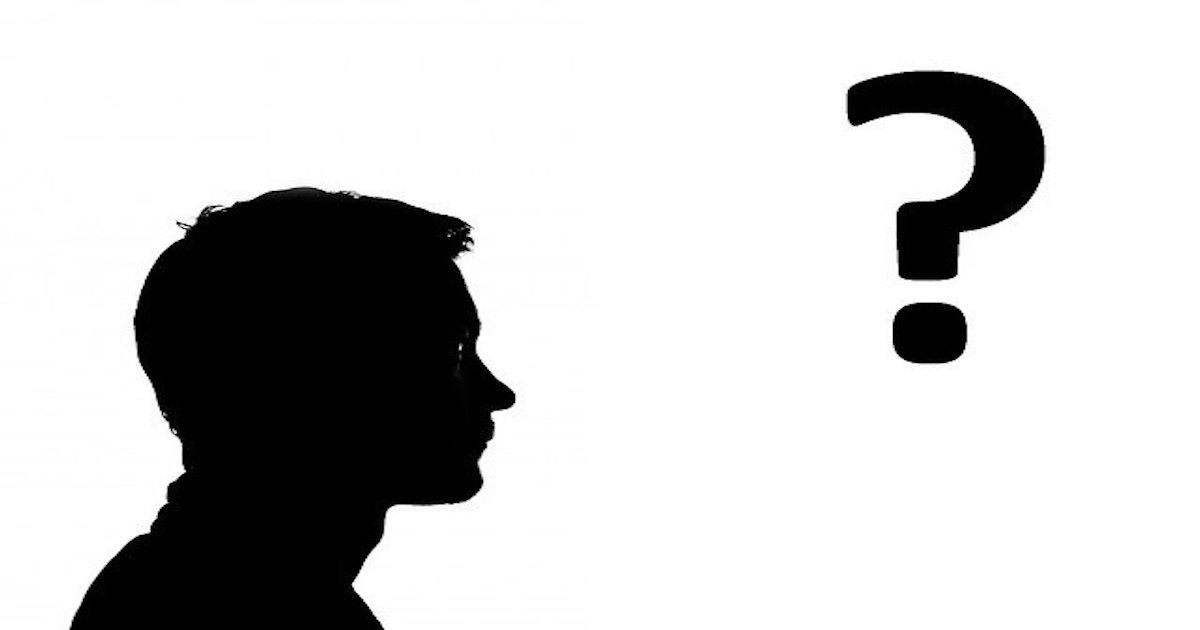 silhouette question mark 27.jpg - 12 Incredibly Difficult Riddles That Will Drive You Crazy