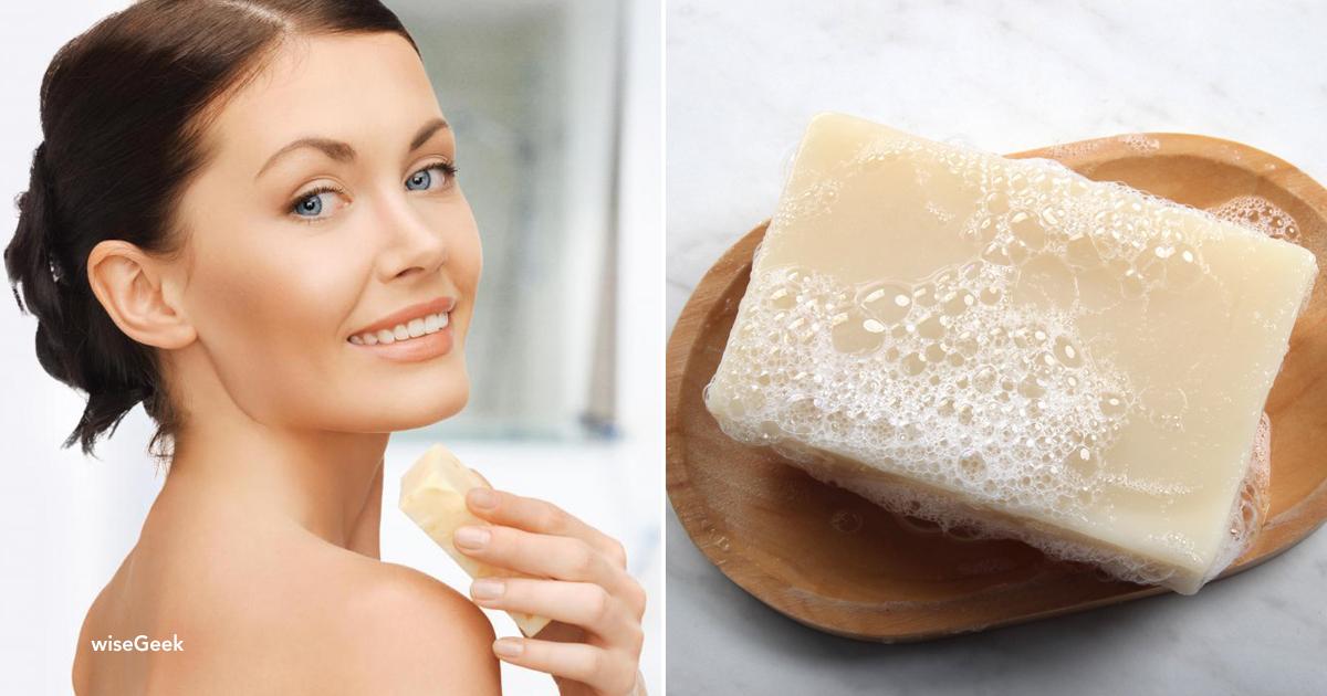 sopa.jpg - Estas 6 razones te convencerán de tirar el gel del baño y volver a usar el jabón de barra