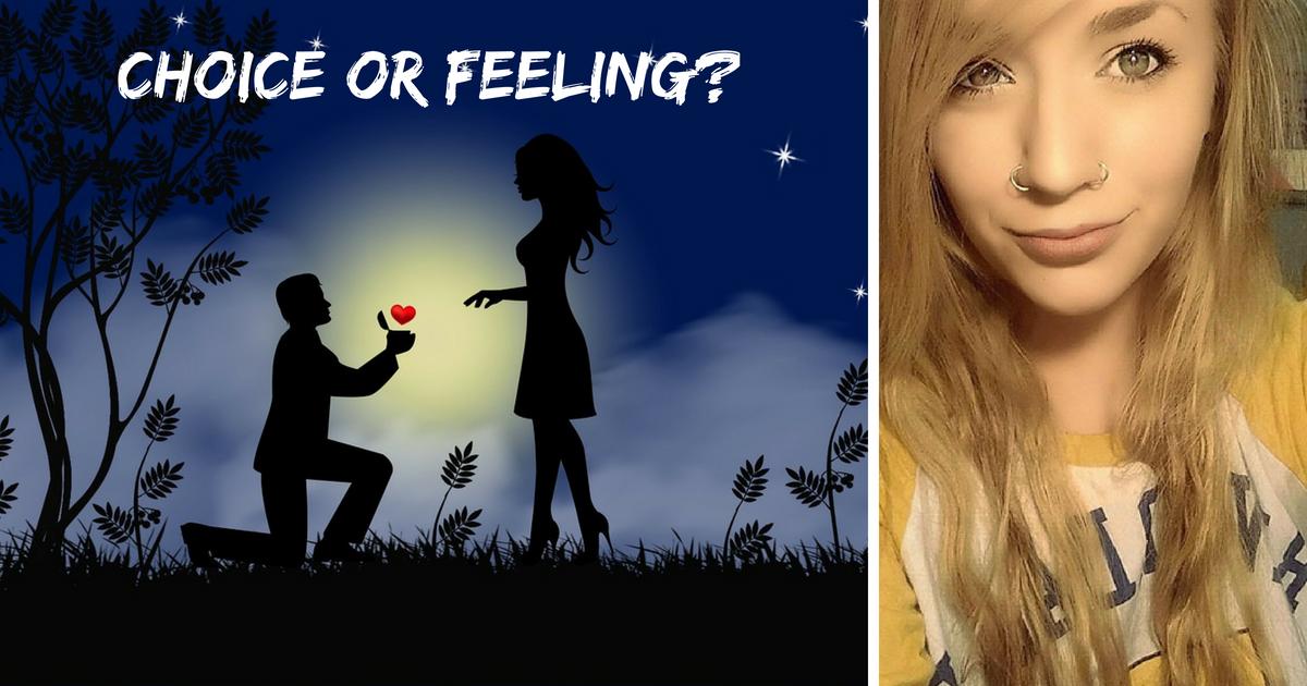 choice or feeling.png - Une poète de 25 ans explique pourquoi les gens divorcent et plus d'un million de personnes sont d'accord avec elle