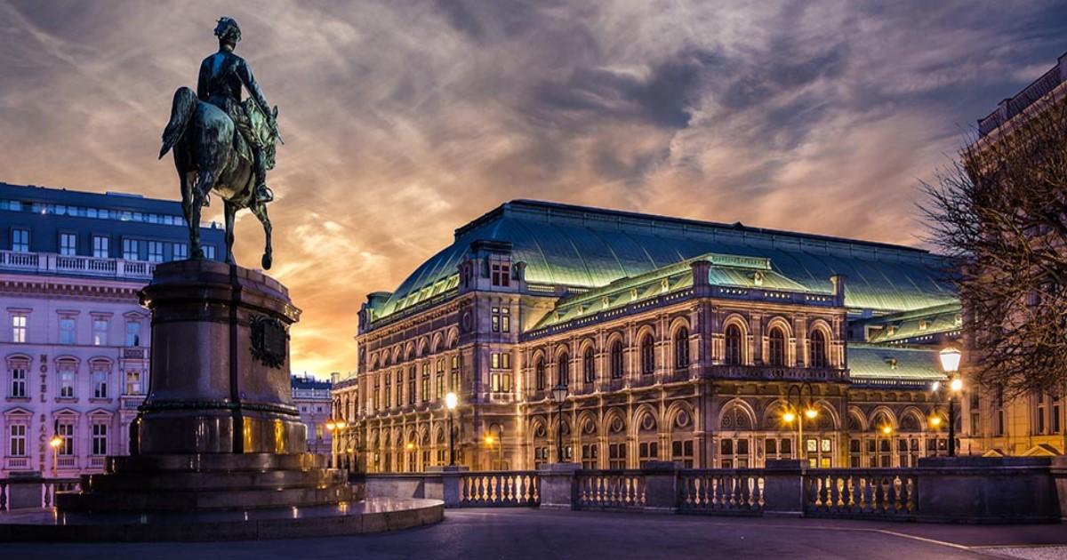 featured image 46.jpg - Vienne surpasse Melbourne en tant que ville la plus agréable à vivre au monde