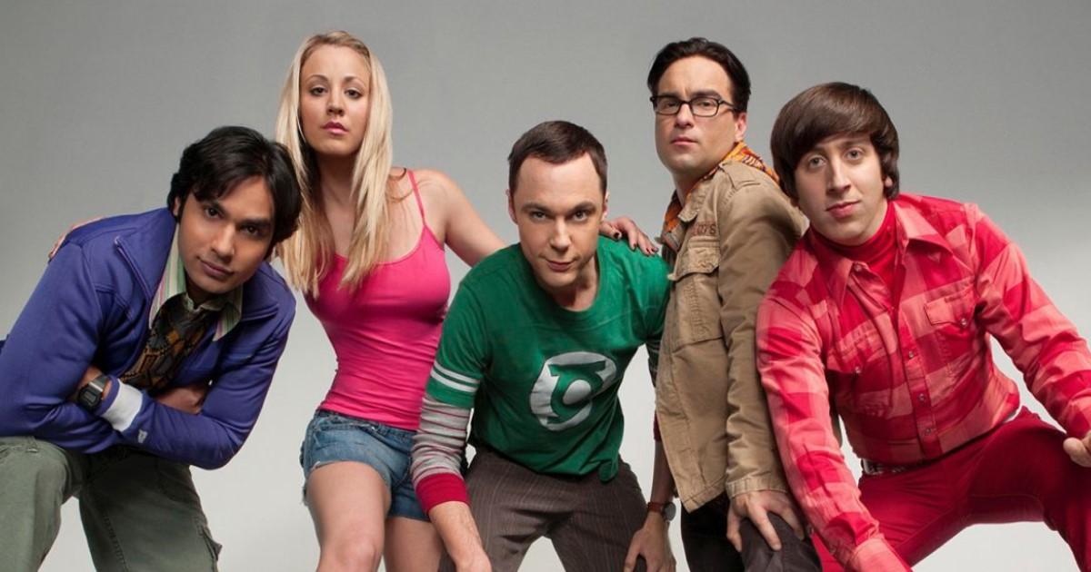 featured image 70.jpg - The Big Bang Theory se terminera en mai prochain après 12 saisons