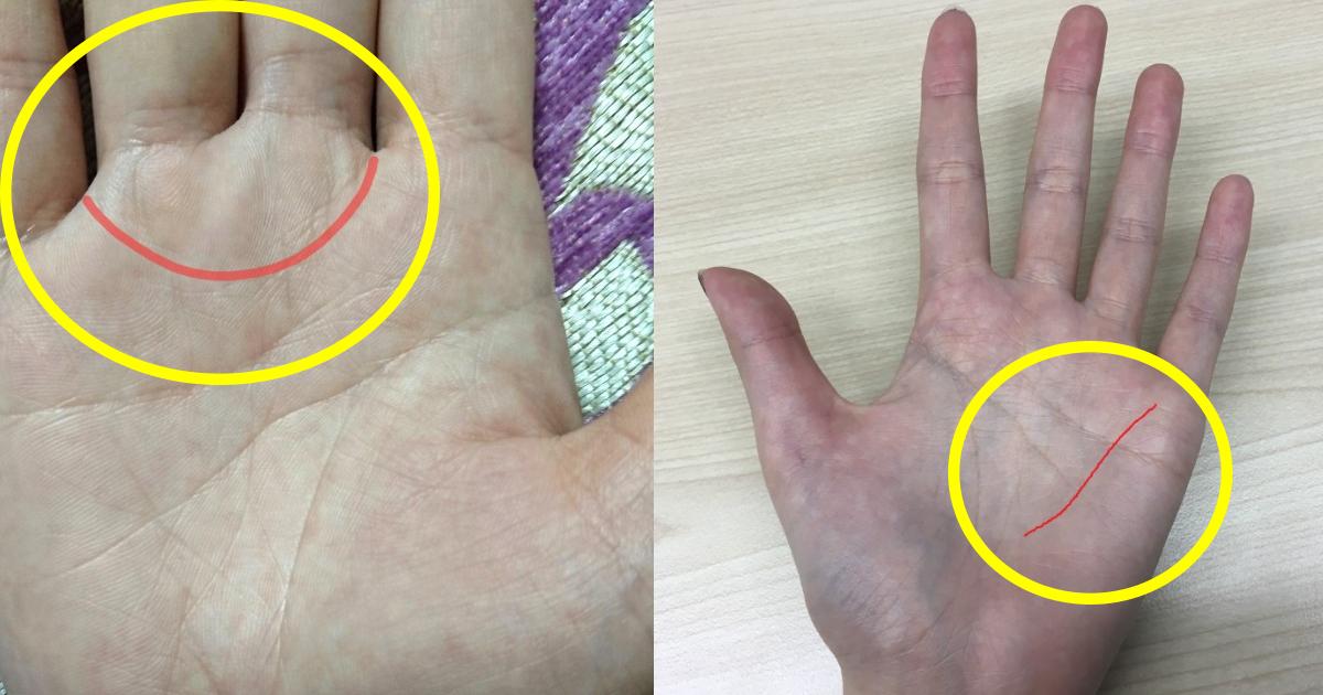 hand 1.jpg - 人類の1%しかないといわれている貴重な才能を持つ人の手相って?